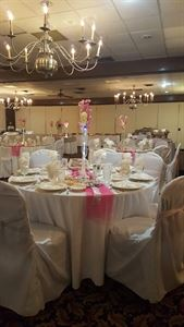 Endless Possibilities wedding and event planner