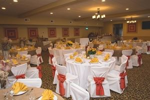 Caribba Banquet Hall - On the Lake