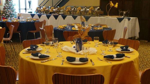Caribba Banquet Hall - On the Lake