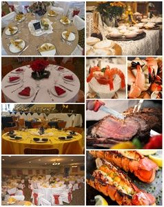 Caribba Banquets & Catering