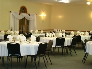 Heritage Oaks Banquet Center