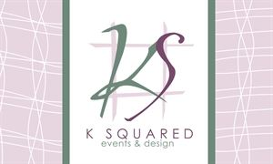 K Squared Events & Design