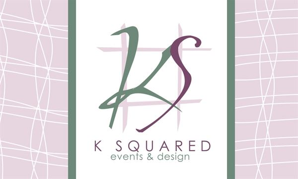 K Squared Events & Design