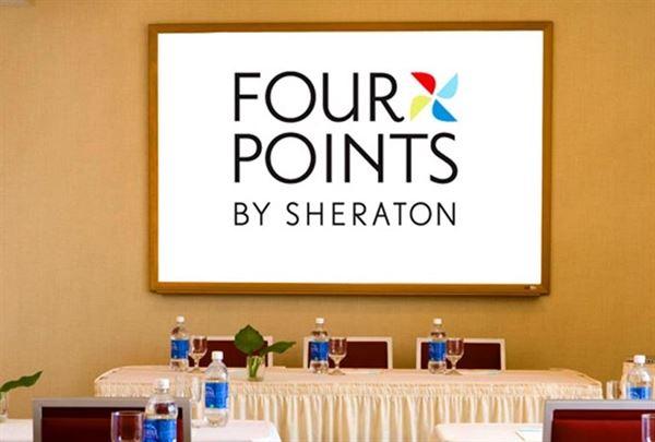 Four Points by Sheraton San Diego - SeaWorld