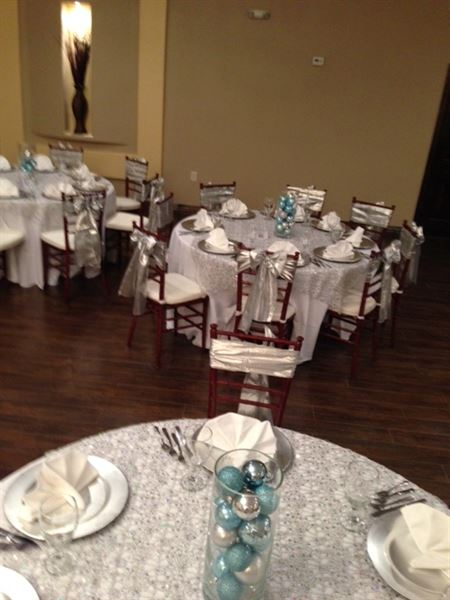 Royal Palace Banquet & Event Center