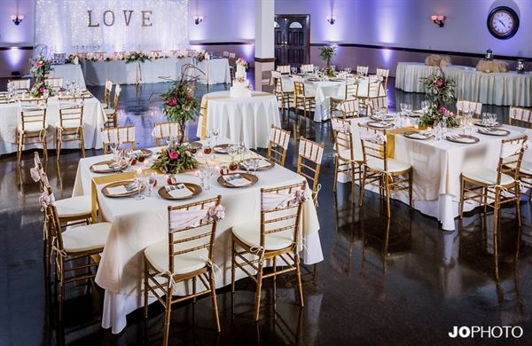 Wedding Venues In Knoxville Tn 112 Venues Pricing