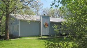 Sandy-Saulteaux Spiritual Centre