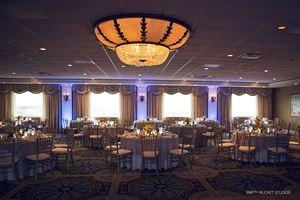 Penthouse Ballroom