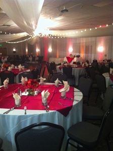 Rocky Mountain Grand Ballroom