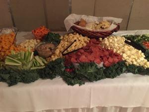 Lora V's Catering