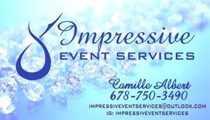 Impressive Event Services
