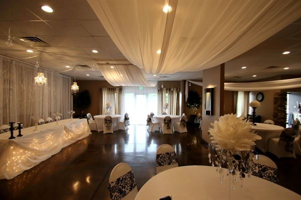 The Event Room , LLC