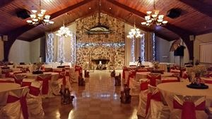 Izaak Walton Wedding & Banquet Center