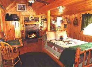 Sugar Bear Cottage