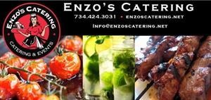 Enzo's Catering