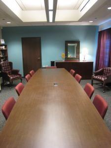 MSL Boardroom and Jay Kislak Classrooms
