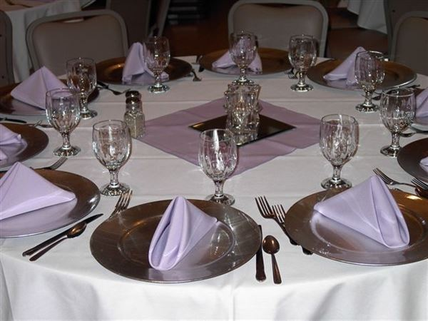 Tiffany East Catering