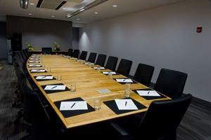 Jim Durrell Boardroom
