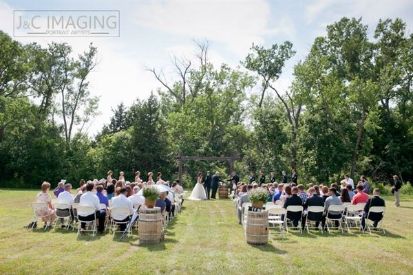 Wedding Reception Venues In Manhattan KS