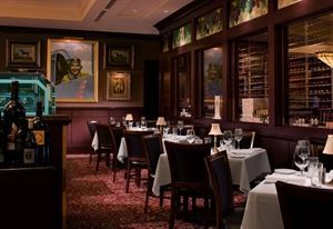 The Capital Grille - Houston