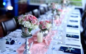 Detailed Elegance Event Planning and Design