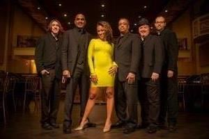The Groove Motive - Variety/Dance Band