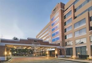 Homewood Suites by Hilton Washington DC - North Gaithersburg