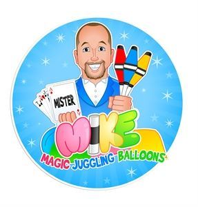 Mister Mike the Balloonatic Juggler