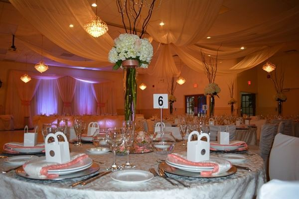 Imperio Banquet Hall and Catering