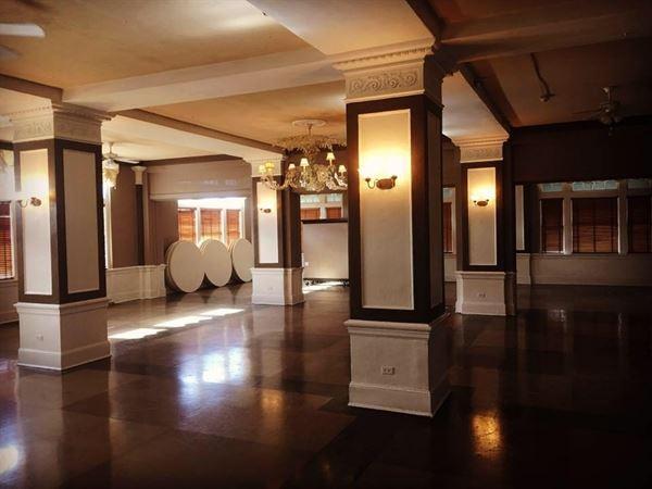 The Ocala Ballroom - Ocala, FL - Wedding Venue
