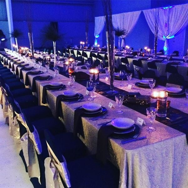 Wedding venues in indianapolis in 148 venues pricing the silver centre event hall junglespirit Image collections