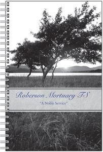 Roberson Mortuary TS