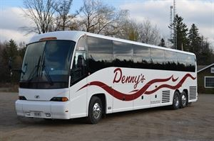 Denny Bus Lines Ltd.