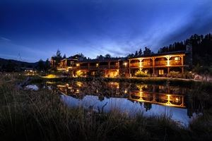 Rainbow Ranch Lodge & Restaurant