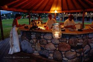 Gazebo Banquet