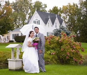 Allegan Country Inn Bed and Breakfast