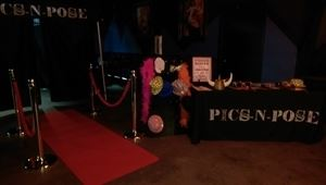 PicsnPose Photo Booth Rental
