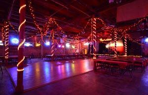 The Old Coupland Inn & Dancehall