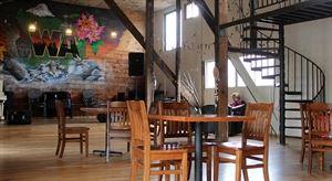 Stone Way Cafe