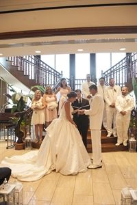 Bold, Beautiful and Beyond Weddings and Events, LLC