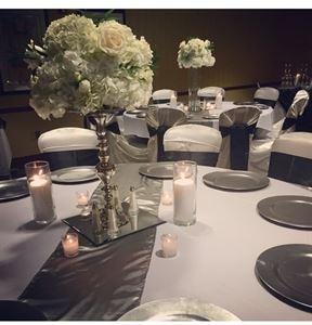 Tanya Christina Event Decor & Design