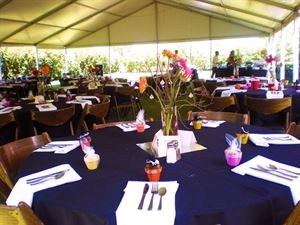 The Preserve At Bingham Hill Event Center