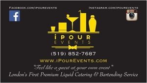 iPour Events