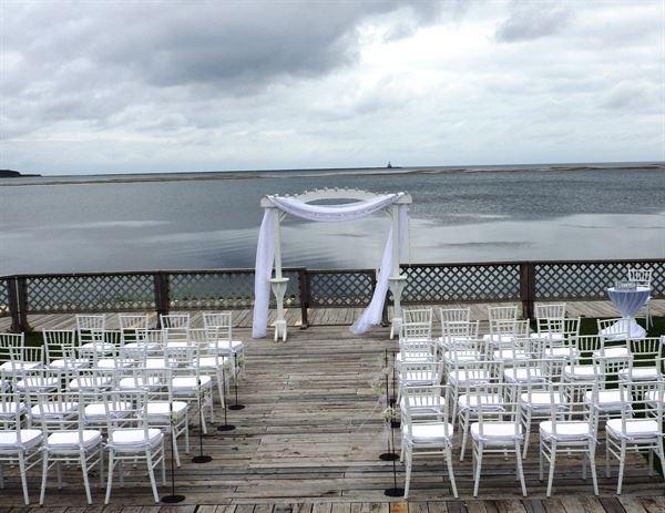 Weddings PEI by Diana