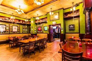 Claddagh Irish Pub - Toledo