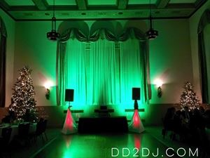 Dramatic Dimensions Entertainment