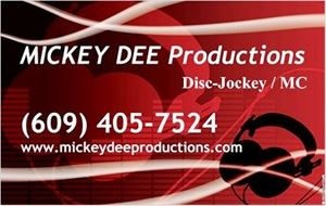 Mickey Dee Productions - Fort Lauderdale