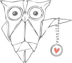 Amy's Origami Owl