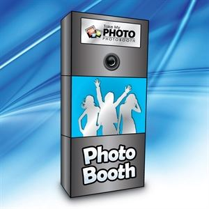 Take My Photo | Photo Booth Rentals