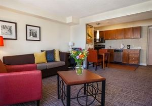 Residence Inn Chicago Downtown Magnificent Mile